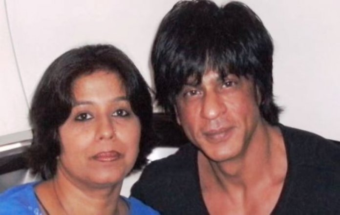 Nomination papers of Shahrukh Khan's cousin Noor Jehan accepted