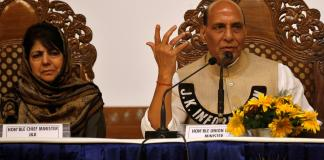 India's BJP pulls out of ruling alliance in disputed Kashmir