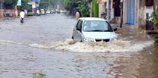 12 killed in rain related incidents in Lahore, Sahiwal
