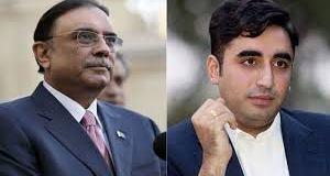 LHC dismisses petition seeking Zardari, Bilawal's disqualification