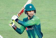 Fakhar Zaman becomes quickest player to score 1,000 runs