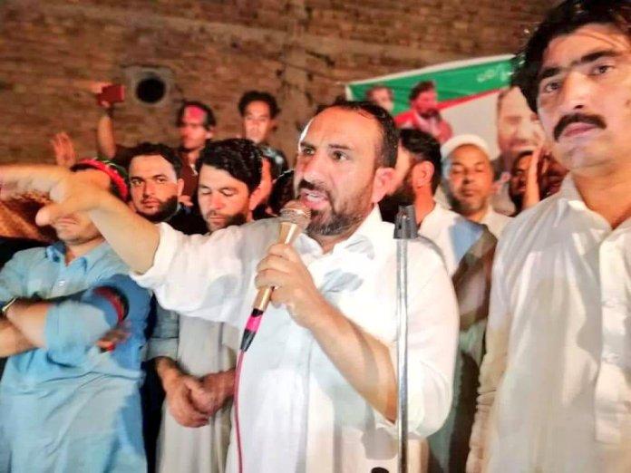 PTI's Sajid Khan wins NA-42 elections