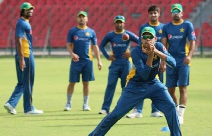 PCB decides to set up training camp ahead of Asia Cup