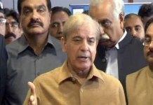 NAB summons Shehbaz Sharif on August 20