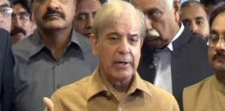 NAB summons Shehbaz Sharif on August 20