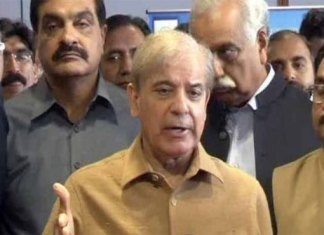 AC reserves verdict to extend Shehbaz's remand in Ashiana Housing scam