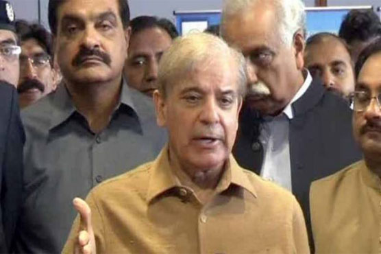 AC reserves verdict to extend Shehbaz's remand in Ashiana Housing scam
