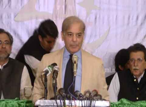PML-N decides to give rousing welcome on July 13