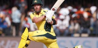 Australia beats Pakistan in second T-20 match of tri-series