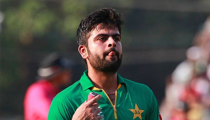 Ahmed Shehzad to be charged after report confirms he failed dope test
