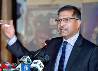 Govt. resolved to counter plans to derail electoral process: Zafar