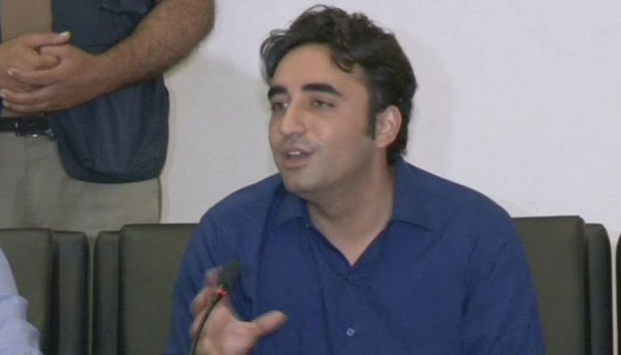 Govt accepts that its economic policies failed: Bilawal