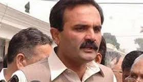 Amir Haider Khan Hoti of ANP wins PK-53 election
