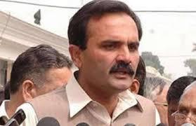 Amir Haider Khan Hoti