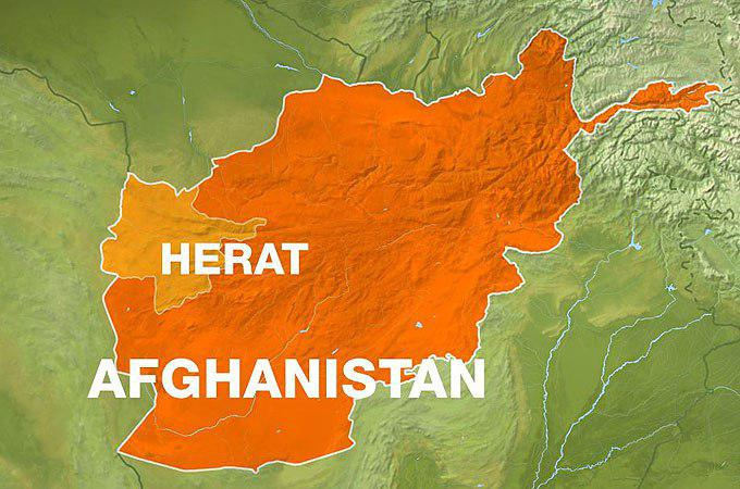 Roadside bomb hits Afghan bus, killing eight, wounding 40: officials
