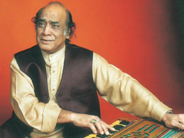 Legendary Ghazal singer Mehdi Hassan remembered on birth anniversary