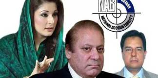 IHC dismisses NAB request to adjourn Sharifs' appeal against sentence