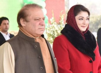 NAB court gives two-day exemption to Nawaz, Maryam in Avenfield case