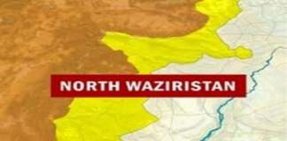 One killed, three Injured in bomb blast in North Waziristan