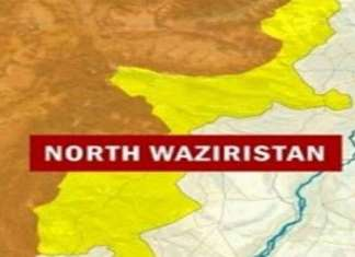 Two security personnel martyred in NWA blast | Khyber News