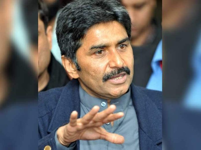 Javed Miandad announces to visit LoC to express solidarity with Kashmiris