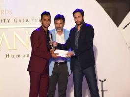 PCB holds star-studded award ceremony in Karachi