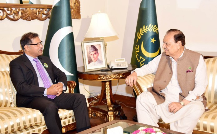 President to administer oath to newly elected PM on August 17