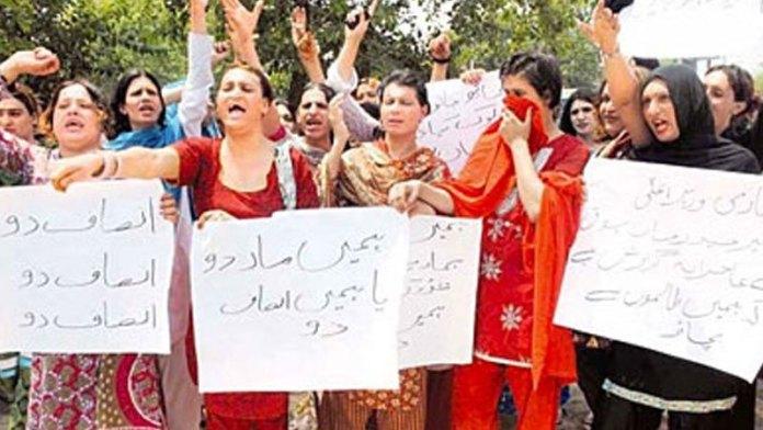 Transgender person killed near Bara Gate in Peshawar