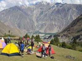 More funds sought for tourism promotion in GB