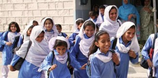 KP schools reopen today after summer vacations