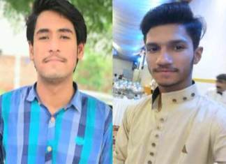 Two students killed in police encounter in Faisalabad