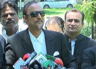 PTI consults experts to counter challenges facing Pakistan: Babar Awan