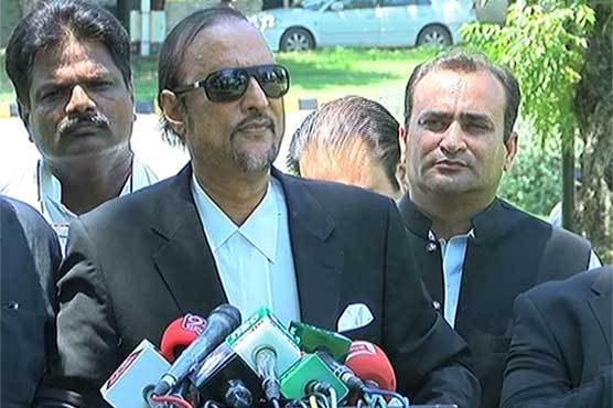 PTI consults experts to counter challenges facing Pakistan: Babar Awan