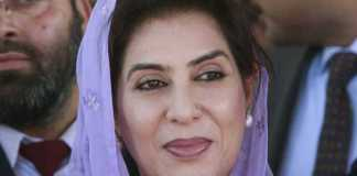 Fehmida Mirza retains NA-230 seat after vote recount