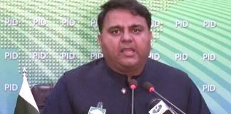 Govt ending its control over media advertisements: Fawad