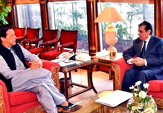 Elimination of corruption without discrimination govt's top priority: PM