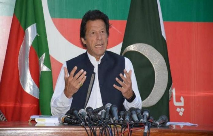 PM reaffirms resolve to change governance in Pakistan