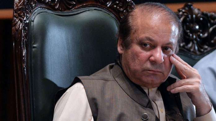 Notification issued to shift Nawaz Sharif to Jinnah hospital