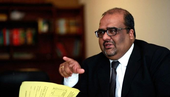 Pakistan holds bilateral treaty with many country regarding money transactions: Shahzad