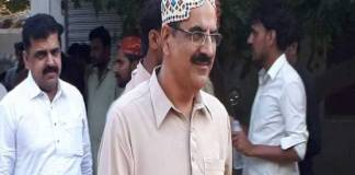 PTI's MPA-elect Tariq Khan Dareshak passes away