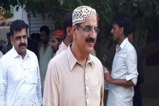 PTI's MPA-elect Tariq Khan Dareshak passes away