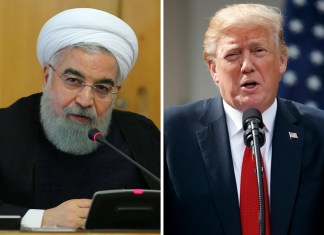 US reimposes tough, unilateral sanctions against Iran