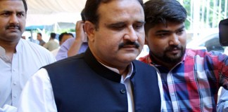 CM Buzdar inaugurates Head Maralla hydropower project near Sialkot