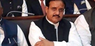 Punjab Assembly elects PTI's Usman Buzdar as Chief Minister