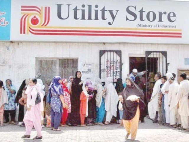 Govt to provide Rs6b for essential items at Utility Stores: PM