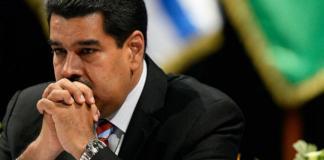 Venezuela's Maduro says drone blast was bid to kill him, blames Colombia