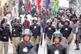 Ulema assure of maintaining peace during Muharram in Kohat