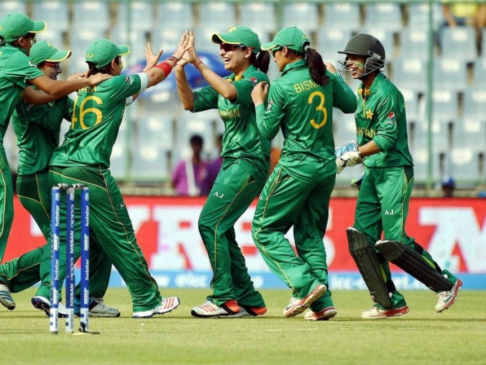 Pakistan women's cricket team to visit Bangladesh from 1st Oct