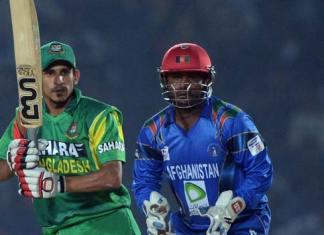 Asia Cup 2018: Bangladesh to take on Afghanistan today