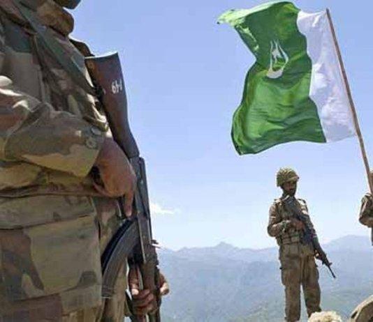Soldier martyred in cross-border attack in North Waziristan